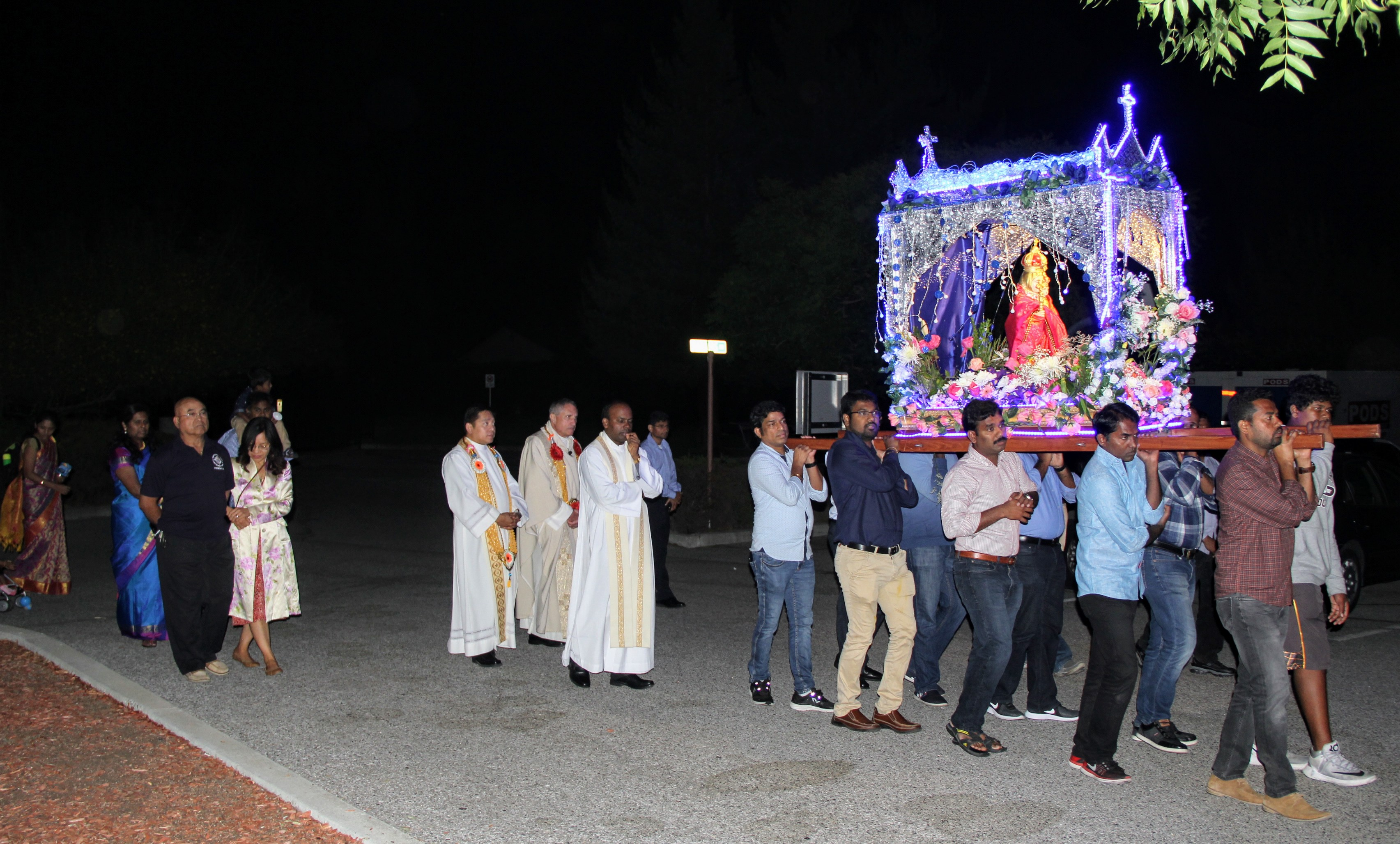 Sacred Heart Tamil Catholic Group